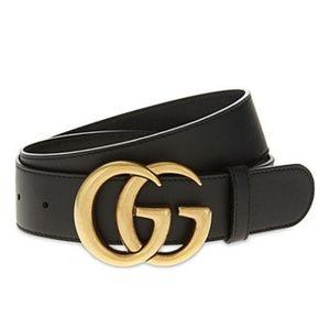 Chrissy Teigen Style Gucci Belt